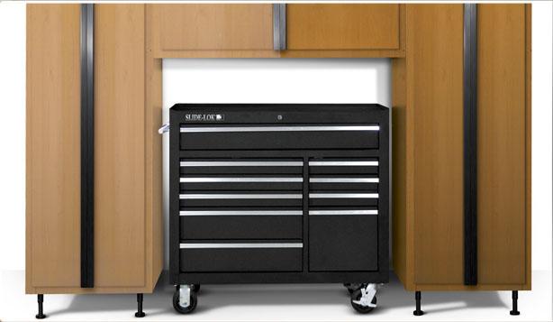 toolchest garage storage cabinet montana